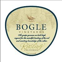 Bogle Vineyards Riesling